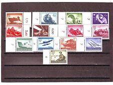 German Military & War Postal Stamps