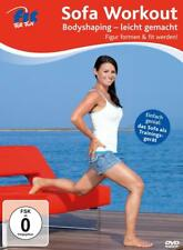 Fit for Fun - Sofa Workout: Bodyshaping leicht gemacht (2012)