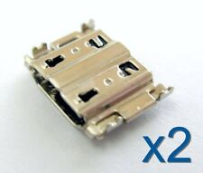 2x Connecteur charge USB Samsung Galaxy S3 i9300 I747 T999 i535 L710 connector