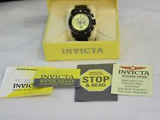 INVICTA 16266 WITH PAPERS AND ORIGINAL BOX