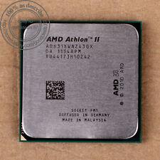 AMD Athlon II X4 631 - 2.6 GHz (AD631XWNZ43GX) Socket FM1 CPU Processor 4 MB