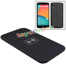 Qi Wireless Charger Fast Charging Pad for Sumsung S3 S4 LG Nexus4/5 Nexus 7 PC
