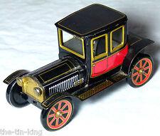 SPLENDID latta giocattolo FRIZIONE 1920S auto circa 1960S made in Japan