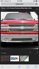 T Rex Grille #30075, 2000-2006 Chevrolet, Suburban/ Tahoe, 1999-2002 Silverado