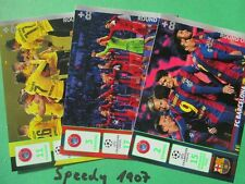Champions League 2015 UPDATE Round of 16 all 16 Cards complete  Panini Adrenalyn