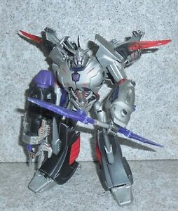 Transformers Prime MEGATRON Custom Complete Voyager Rid