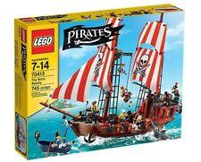 Multi-Coloured LEGO Pirates Building Toys