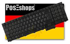 Orig. QWERTZ Tastatur Dell Alienware Area-51 M17x-R1 Serie DE ohne Backlit Neu