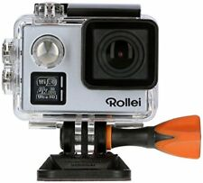 Rollei Actioncam 530 - Action-camcorder WiFi con Risoluzione Video 4k da (e6h)