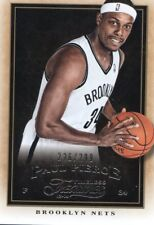 2013-14 PANINI TIMELESS TREASURES PAUL PIERCE NETS INSERT NO 24 #226/299