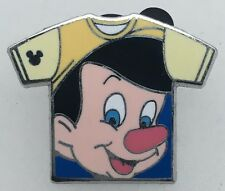 Disney Hidden Mickey T SHIRT Pin