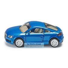 Siku Pretend Play Dicast Vehicles - Audi TT
