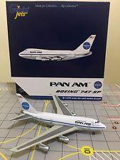 Gemini Jets 1:400 GJPAA291 PAN AM Boeing 747-SP N532PA
