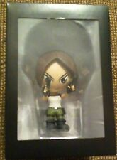 "Tomb Raider Lara Croft 3"" Mini Figure Loot Gaming Crate Exclusive"