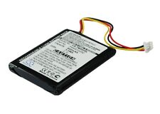 Premium Battery for TomTom 4N01.000, One IQ Routes, F650010252, F709070710, Ride