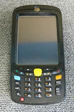 Symbol MC5590 PDA Barcode mobile computer Spares And Repairs No AC Adapter
