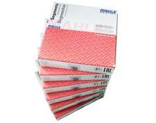 ANELLI Pistone Set per 6 CILINDRI MAHLE 227 RS 00111 0N0-6