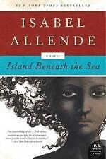 Island Beneath the Sea: A Novel (P.S.)-ExLibrary