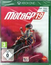 Motogp 19-Xbox One-germano-nuevo/en el embalaje original