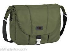 Tamrac Aria 6 Camera Bag -> A cross between Fashion & Function - Moss Green
