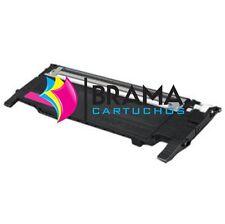 Cartucho Compatible Non Oem Samsung CLP 325W CLP 325  CLX 3180  Magenta CLT-4072
