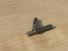 Ovalkopfbit Ovalkopfschlüssel Gehäuseschlüssel passend für alle Jura und andere