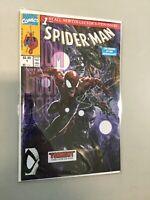 Spider-Man 1 Facsimile Exclusive Trade Dress 607 / 1000 COA marvel Comics Crain