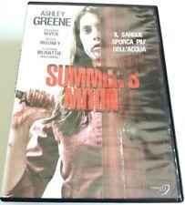SUMMER S MOON FILM DVD ITALIANO COME NUOVO VENDITA SPED GRATIS SU + ACQUISTI!
