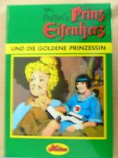 1 x Comic - Hal Foster - Prinz Eisenherz und die goldene Prnzessin - Melzer