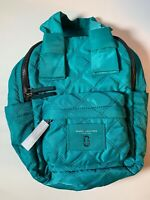 Marc Jacobs New York Backpack Style # M0011201-479, Color Peacock, New With Tags