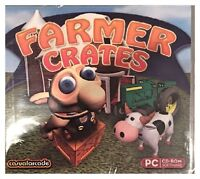 Farmer Crates Pc New Win10 8 7 XP Run Your Farm With Logic Strategy Planning