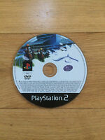 Frankie Dettori Racing for PS2 *Disc Only*