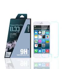 Films protecteurs d'écran Apple durabilité 9H pour téléphone mobile et assistant personnel (PDA)