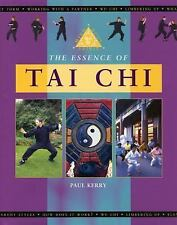 The Essence of Tai Chi: Mind, Body, Spirit