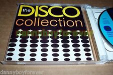 Entertainment Weekly Presents The Disco Collection 2 CD Warner Special Products