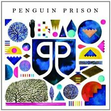 Penguin Prison-Penguin Prison CD   New