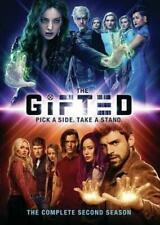 GIFTED: THE COMPLETE SEASON 2 NEW DVD