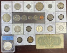 %22The+First+Rule+of+Coin+Club%22+Lot+of+U.S+Silver+coins+90%25+%241+50c+25c+10c+Rare+NR