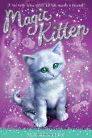 Sparkling Steps #7 (Magic Kitten) by Sue Bentley