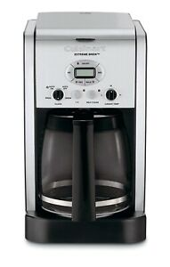 NEW Cuisinart Brew Central 14-Cup Programmable Coffeemaker (CBC-6500)