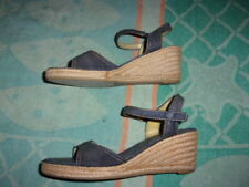 Faded Glory SANDALS WOMEN'S SIZE 8    JESSICA