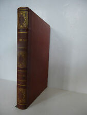 HUGO (Victor). Ruy Blas. Delloye, 1838 Edition originale & Les Bugraves. Michaud