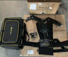 Glide Gear DNA 6000 Ronin S Zhiyun Crane 2 Gimbal Vest & Arm Support System