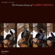 Larry Coryell - Prime Picks [New CD]