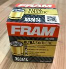 Fram Ultra Synthetic XG3614 - Oil Filter - Toyota Tacoma - SEALED -