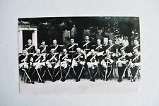 Military Photo Print 6th Dragoon Guards Officer Group 1913
