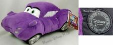 "New Disney Store Pixar CARS 2 Holley Shiftwell 8"" Bean Bag Plush Toy Doll"