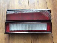 Rolls Royce Silver Spirit/ Bentley Turbo,Mulsanne driver side rear boot lamp