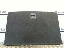 Volkswagen Polo 2011 6R Boot Floor / Carpet 6R0858855