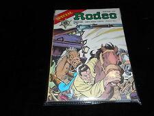 Spécial Rodeo 108 Editions Lug décembre 1988